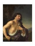 The Prodigal Son, C.1655 Giclée-Druck von Arie de Vois