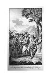O'Er Step Not the Modesty of Nature, 1770 Giclee Print by Isaac Taylor