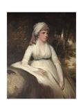 Catherine Cussans, C.1790 Giclee Print by John Hoppner