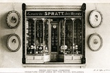 Spratt, Grocer to Her Majesty', Miniature Shop for the Royal Children, Swiss Cottage, Osborne… Photographic Print