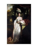 Lady Mary Isabella Somerset, 1799 Giclee Print by Robert Smirke