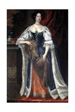 Catherine Noel, Countess of Rutland Giclee Print by Sir Godfrey Kneller