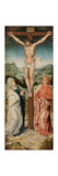 Crucifixion Giclee Print by Albrecht Bouts