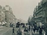 Holborn, London Photographic Print