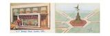 Monseigneur Grill, 16-17 Jermyn Street, London Sw1 Giclee Print