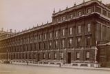 General View of the Home Office in Whitehall Photographic Print