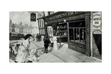 Marks and Spencer Giclee Print by  English School