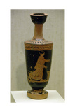 Lekythos Red-Figure. 475-450 B.C. Greece Giclee Print