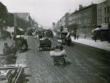 Old Kent Road, London Photographic Print