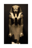 Thutmose III (C.1490-1436 BC). Egypt Giclée-tryk