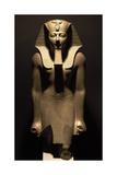 Thutmose III (C.1490-1436 BC). Egypt Impressão giclée