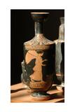 Attic Lekythos Red-Figure. V Century B.C. Greece Giclee Print