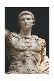 Augustus Prima Porta. Vatican Museums Giclee Print