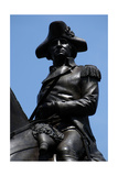 George Washington (1732-1799) Giclee Print