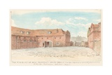 The Stables of General Fairfax's House, High Street, Putney, 1887 Giclee Print by John Phillipp Emslie