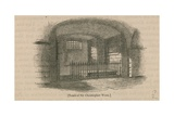 The Tomb of Sir Christopher Wren Giclee Print