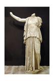 Artemis, Goddess of Hunting Giclee Print