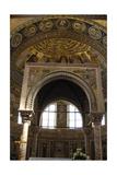 Euphrasian Basilica. Ciboirum. Porec. Croatia Giclee Print