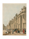 Bank of England Giclee Print by Thomas Shotter Boys