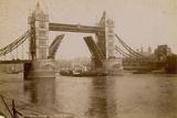 Tower Bridge, London Photographic Print