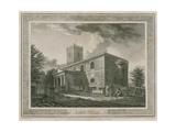 Lewisham, London Giclee Print by Joseph Charles Barrow