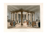 Coal Exchange Giclee Print by Thomas Rowlandson