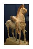 Persian Rider. Greece. VI Century B.C. Giclee Print