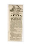 Signor Bertolotto's Industrious Fleas Giclee-vedos