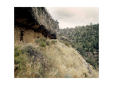 Walnut Canyon Giclee Print