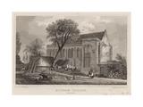 Eltham Palace, Kent Giclee Print by Thomas Mann Baynes
