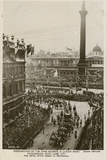Coronation of their Majesties King George and Queen Mary Photographic Print