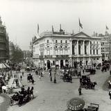 London Pavilion, Piccadilly Circus, London, C 1900 Photographic Print