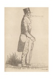 Thomas Tooke; I Tooke Thee for Thy Betters Giclee Print by Richard Dighton