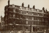 Queen Charlotte's Hospital Photographic Print by  English Photographer