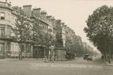 Queen's Gate, Kensington, London Photographic Print