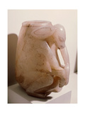 Vessel in the Form of a Hare Giclee Print