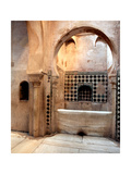 The Royal Baths in the Harem Giclee Print