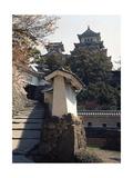Himeji Castle Giclee Print