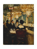 Haus Vaterland, Berlin Giclee Print by Lesser Ury