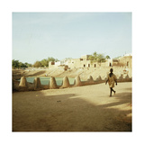 A View of the Old Part of Kano, One of the Major Hausa-Fulani City States of Northern Nigeria Giclee Print