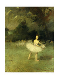Danseuses Giclee Print by Jean Louis Forain