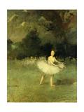Danseuses Giclee Print by Jean Louis Forain