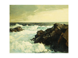 Hightide Giclee Print by Frederick Judd Waugh