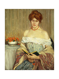 Intermezzo Giclee Print by Frederick Carl Frieseke