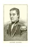 Matthew Flinders Giclee Print