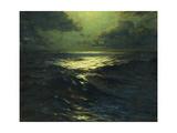 Midocean Giclee Print by Lowell Birge Harrison