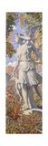 Diane, C. 1920-1924 Giclee Print by Théo van Rysselberghe