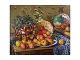 Still Life; Nature Morte Giclee Print by Eugene Claude