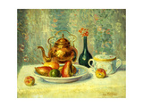 Still Life; Nature Morte Giclee Print by Hippolyte Petitjean