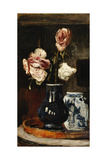 Floral Still Life Giclee Print by Roderic O'Conor
